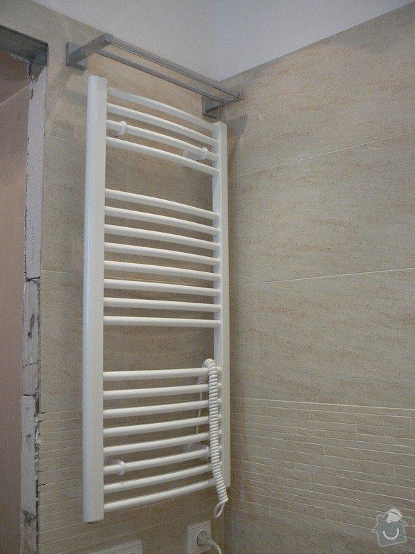 Rekonstrukce bytového jádra a kuchyně: 012_P1040876
