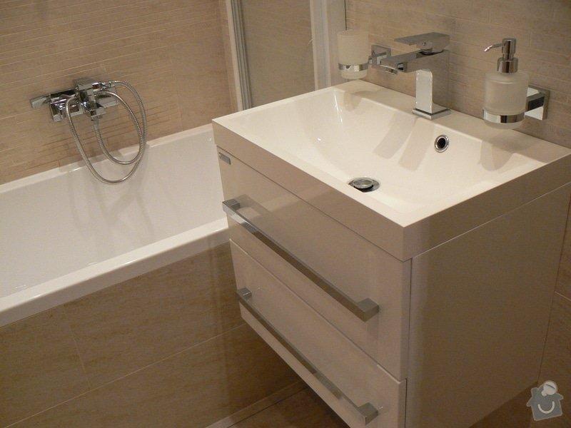 Rekonstrukce bytového jádra a kuchyně: 016_P1040888