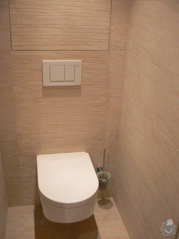 Rekonstrukce bytového jádra a kuchyně: 017_P1040889
