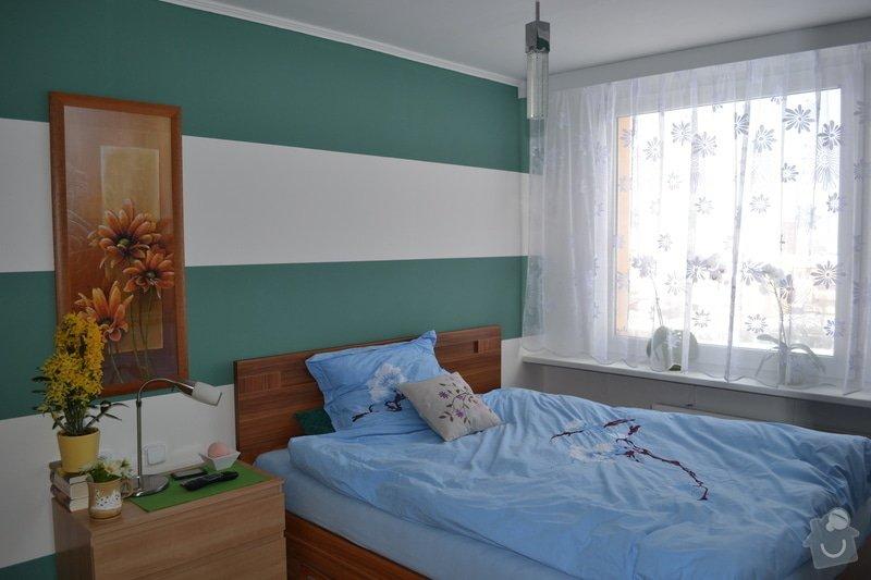 Rekonstrukce pokoje 12m2: DSC_0026