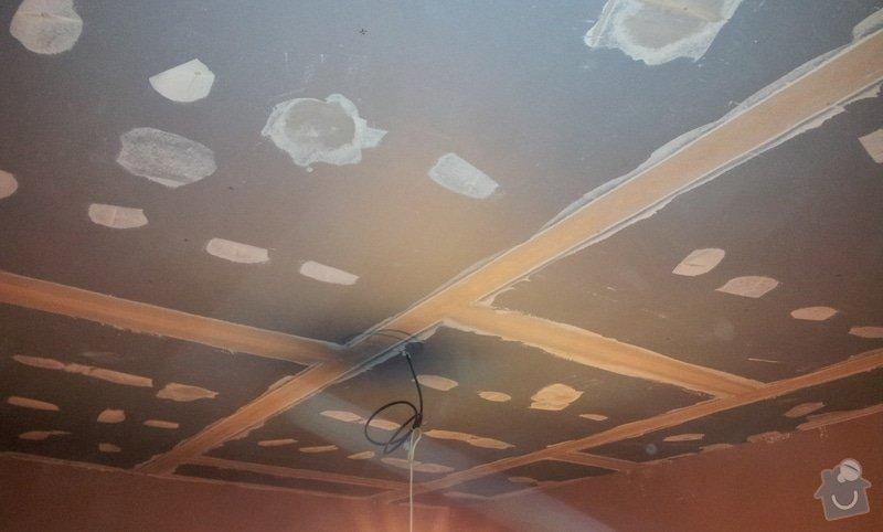 Odhlučnění stropu: 20130225_174403