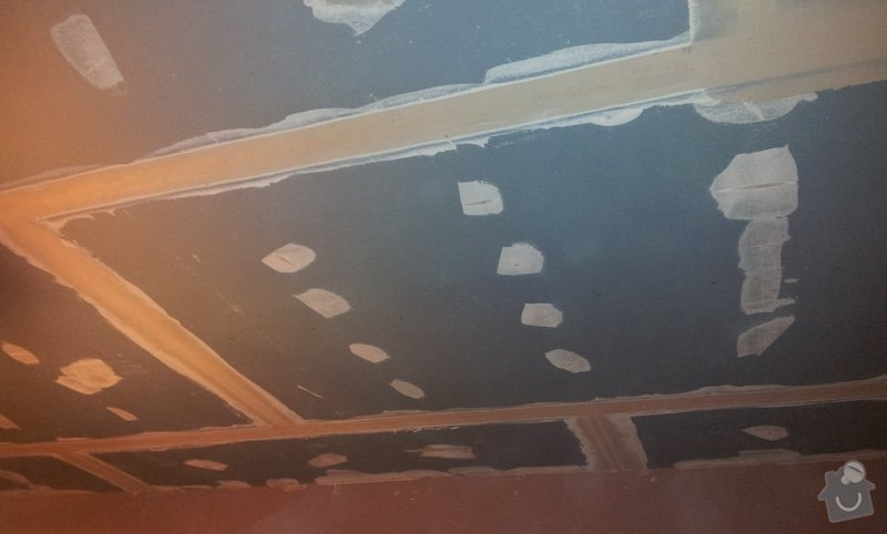 Odhlučnění stropu: 20130225_174413