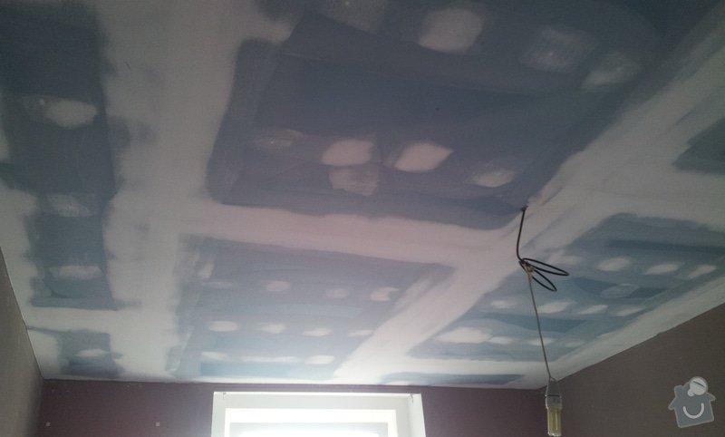 Odhlučnění stropu: 20130226_112609