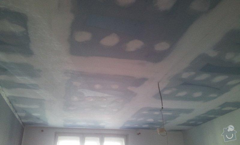 Odhlučnění stropu: 20130226_112634