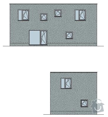 Elektronické zabezpečení rodinného domu: Steny_a_okna_1
