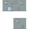 Elektronicke zabezpeceni rodinneho domu steny a okna 1