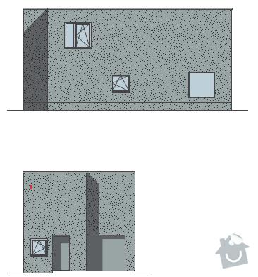 Elektronické zabezpečení rodinného domu: Steny_a_okna_2