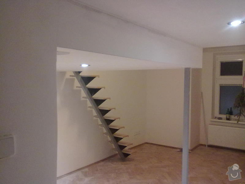 Patro na spaní, schody,osvětlení,zábradlí.: 240120121598