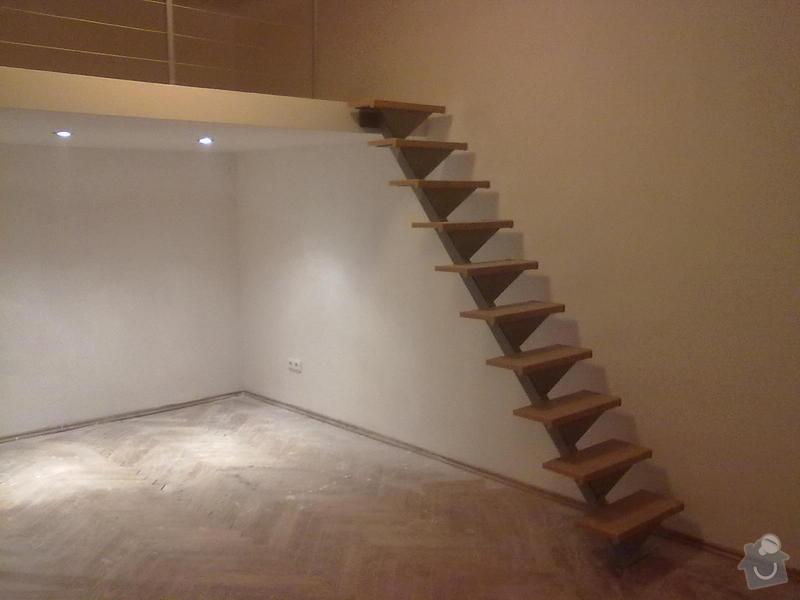 Patro na spaní, schody,osvětlení,zábradlí.: 240120121596