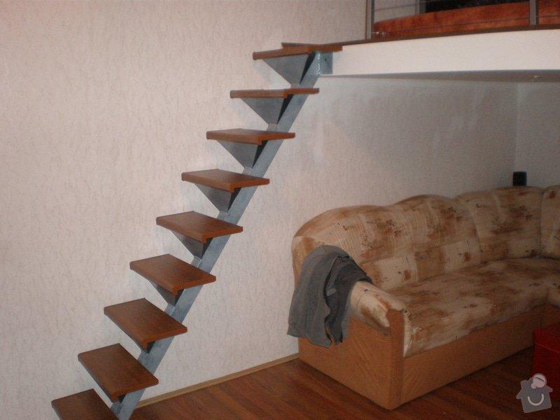 Patro na spaní, schody,osvětlení,zábradlí.: 199