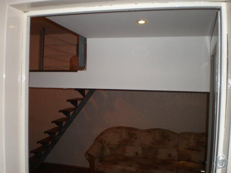 Patro na spaní, schody,osvětlení,zábradlí.: 202