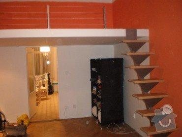 Patro na spaní, schody,osvětlení,zábradlí.: 131
