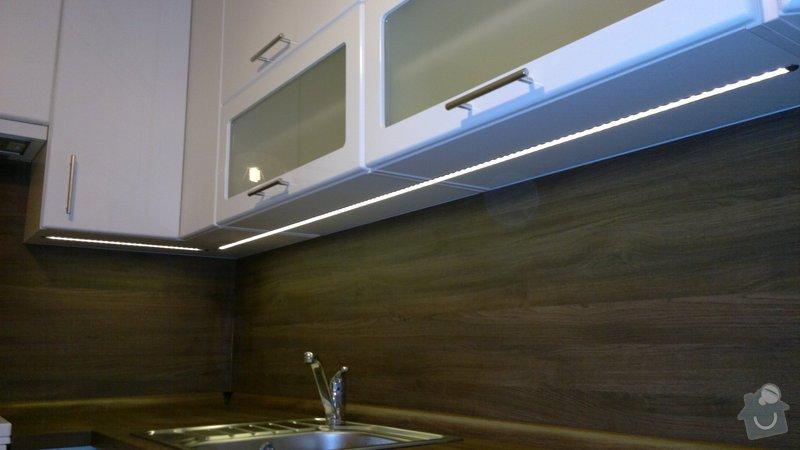 Nová kuchyňská linka+ příprava: 2012-10-29-153