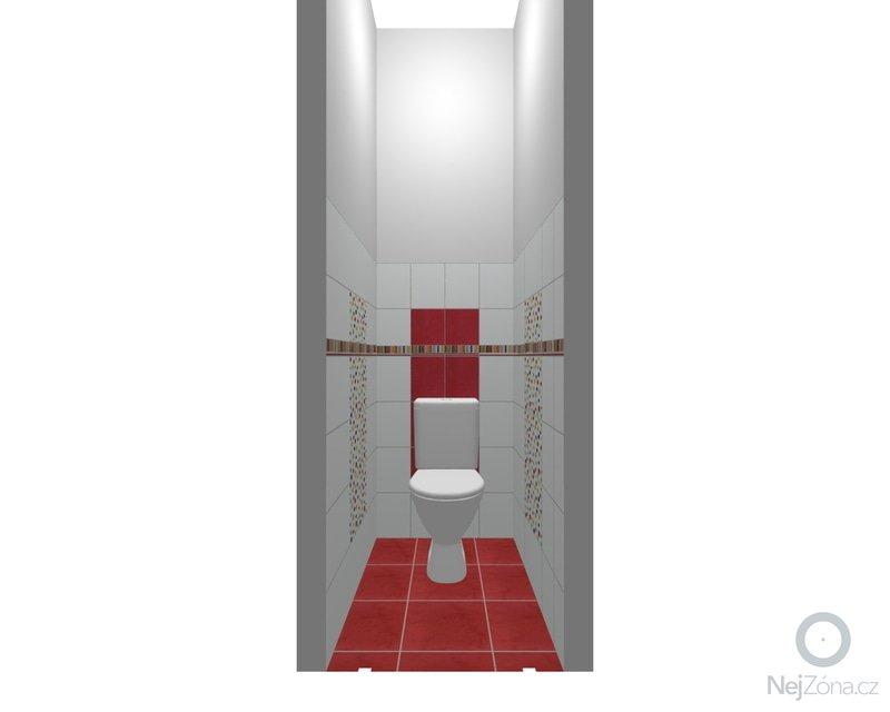 Rekonstrukce koupelnového jádra: xxxxx