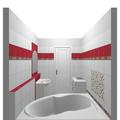 Rekonstrukce koupelnoveho jadra x