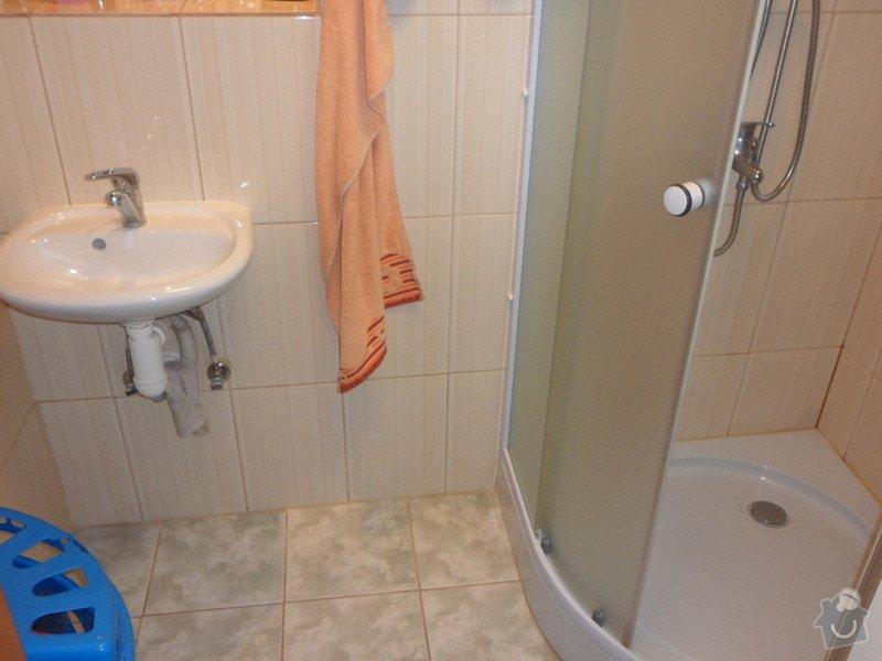 Rekonstrukce koupelny: SAM_2200