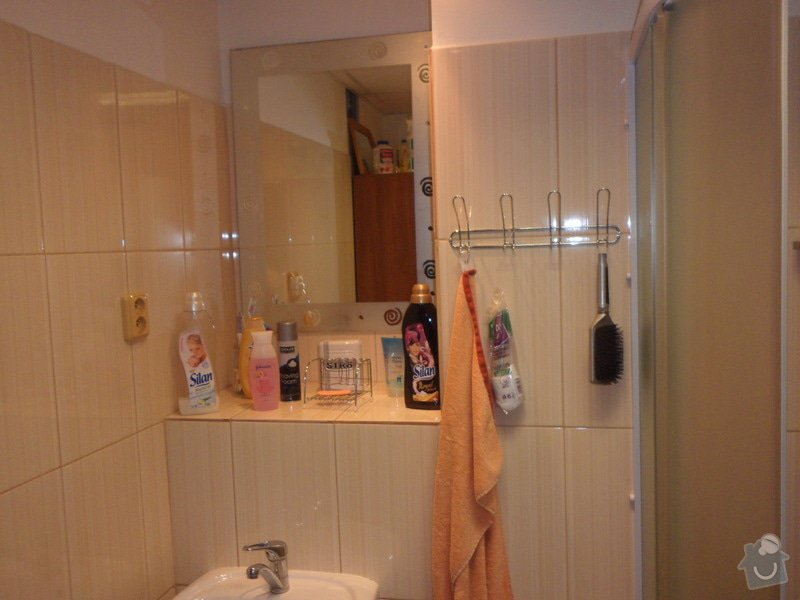 Rekonstrukce koupelny: SAM_2201