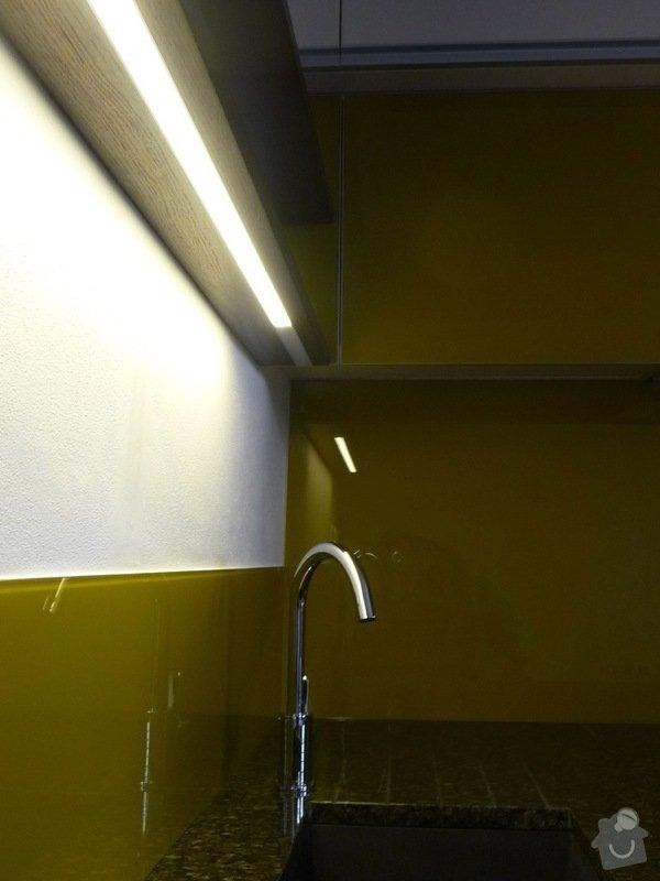 Návrh designu kuchyně, RD Vyškov: P1080060