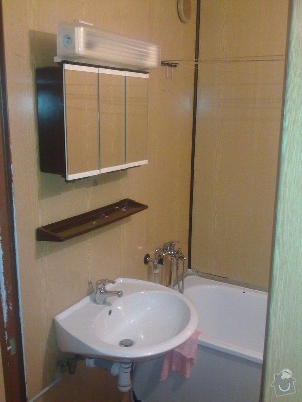 Rekonstrukce bytového jádra a kuchyně: 04022013159