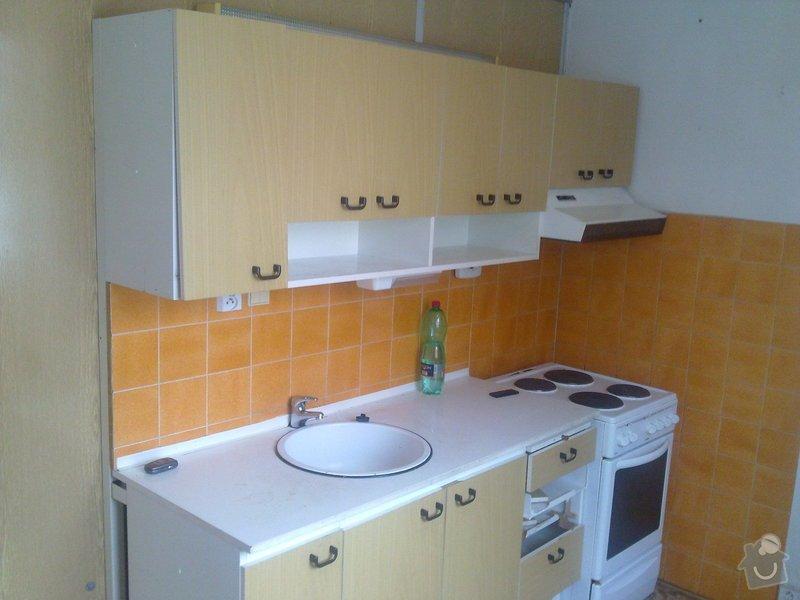 Rekonstrukce bytového jádra a kuchyně: 04022013166