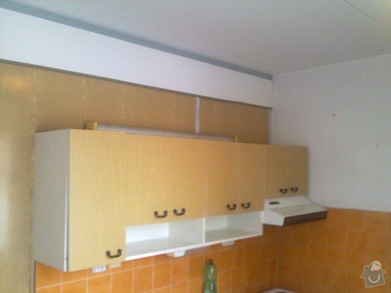 Rekonstrukce bytového jádra a kuchyně: 04022013167