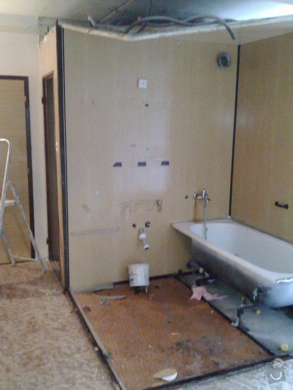 Rekonstrukce bytového jádra a kuchyně: 04022013169
