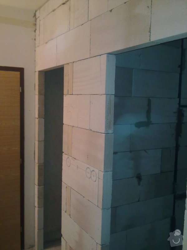 Rekonstrukce bytového jádra a kuchyně: 06022013186