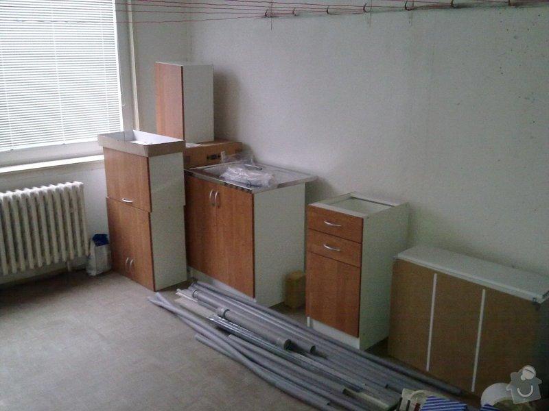 Rekonstrukce bytového jádra a kuchyně: 12022013207