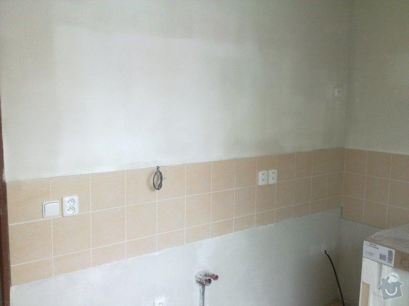 Rekonstrukce bytového jádra a kuchyně: 14022013210