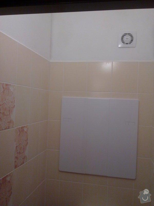 Rekonstrukce bytového jádra a kuchyně: 14022013214