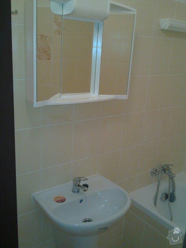 Rekonstrukce bytového jádra a kuchyně: 14022013221