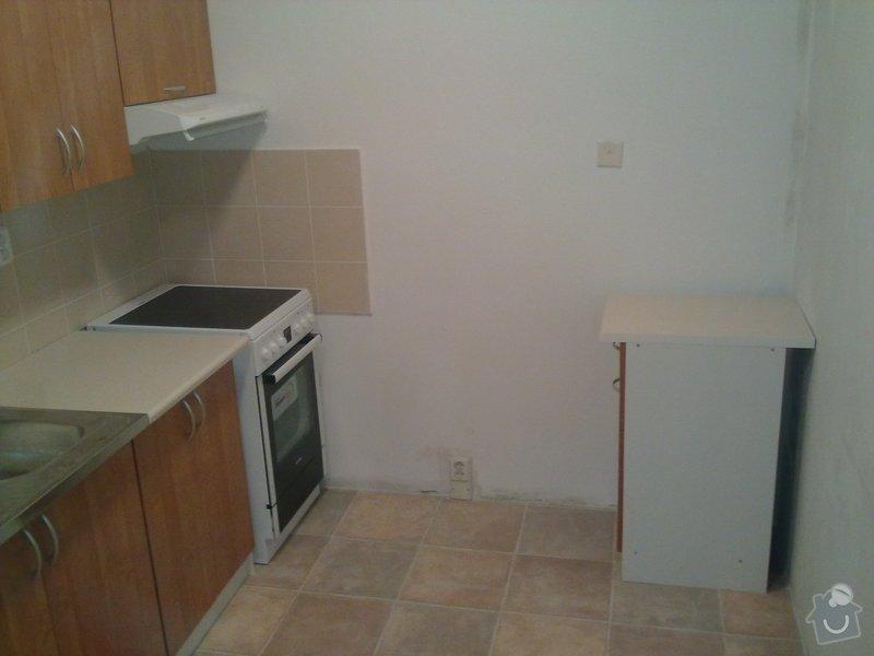 Rekonstrukce bytového jádra a kuchyně: 14022013216