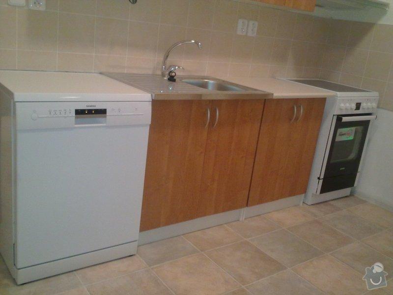 Rekonstrukce bytového jádra a kuchyně: 14022013217