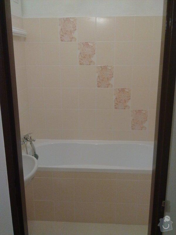 Rekonstrukce bytového jádra a kuchyně: 14022013219