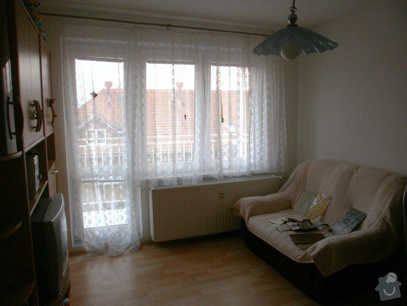 Návrh a rekonstrukce kuchyně, jídelního koutu a obýváku: 018