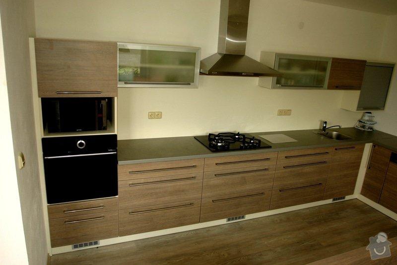 Návrh a realizace kuchyně RD: IMG_5467