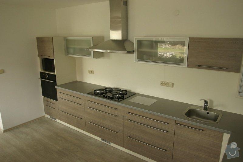 Návrh a realizace kuchyně RD: IMG_5477
