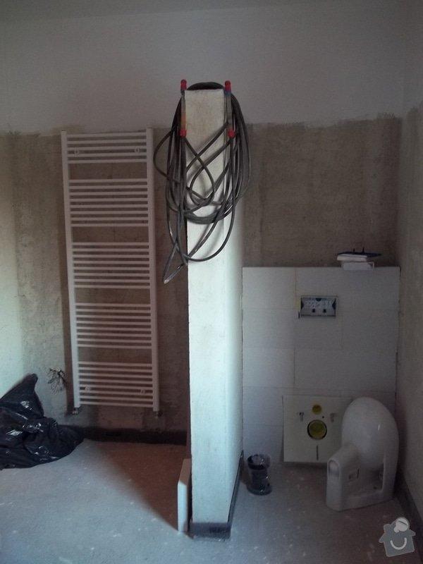 Obklad. koupelny: 100_1951