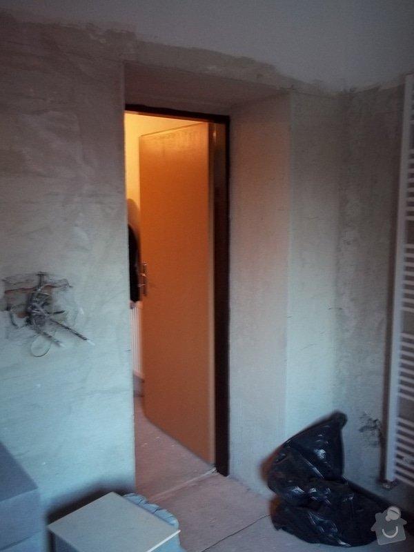 Obklad. koupelny: 100_1952