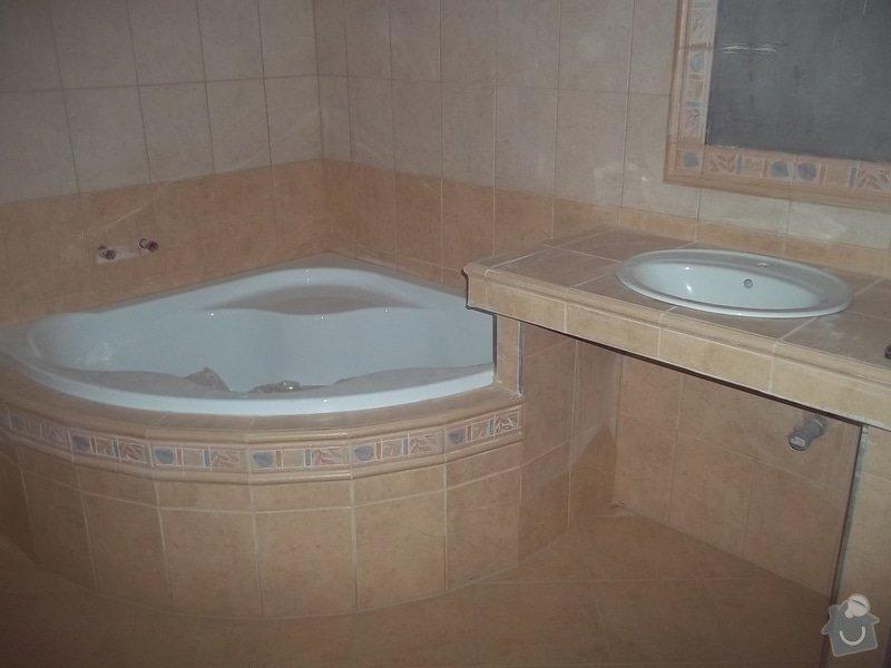 Obklad. koupelny: 100_2079