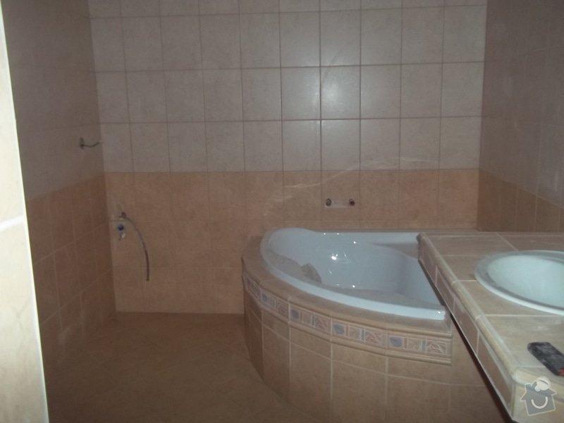 Obklad. koupelny: 100_2081