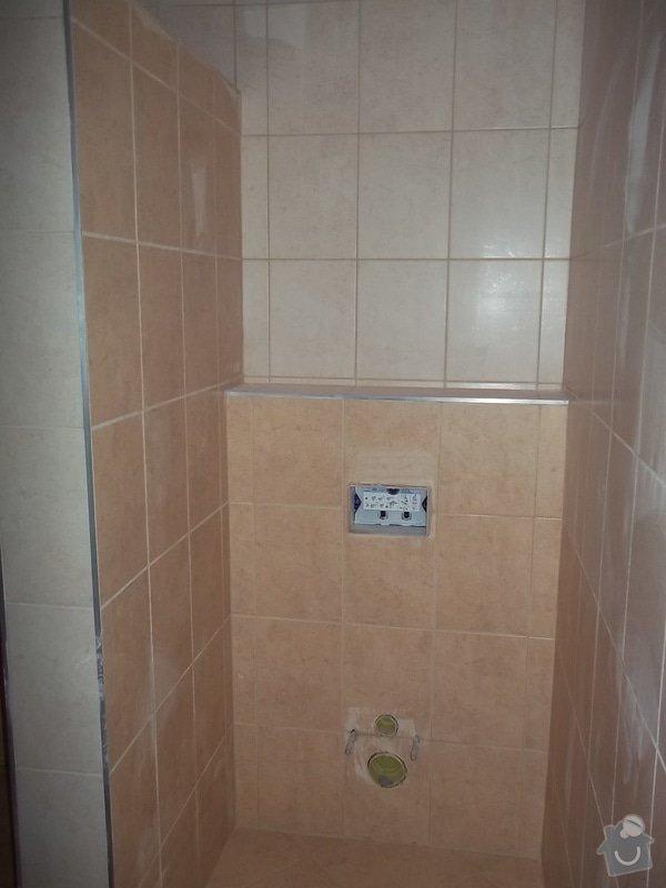 Obklad. koupelny: 100_2085