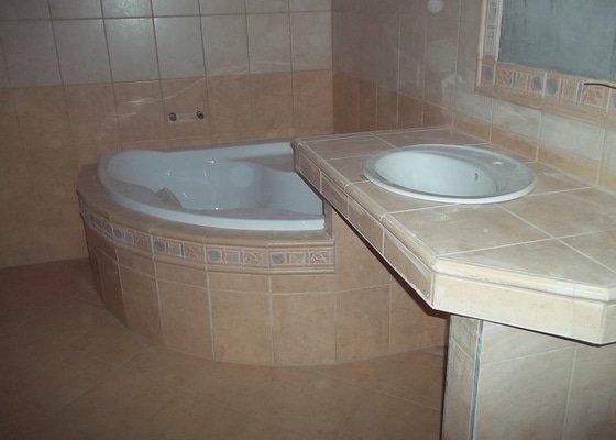 Obklad. koupelny