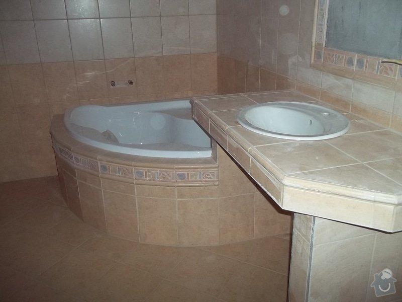 Obklad. koupelny: 100_2088