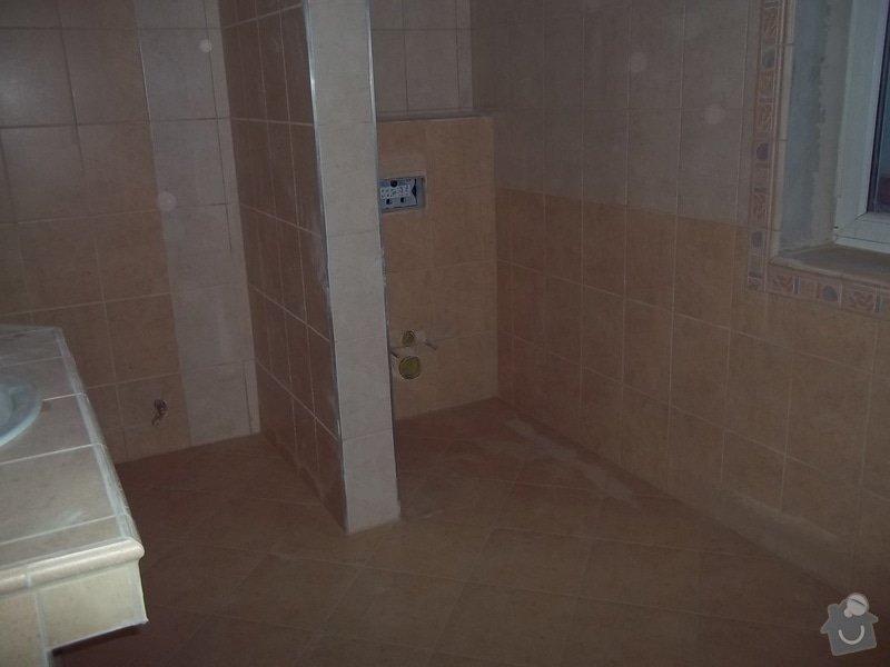 Obklad. koupelny: 100_2091