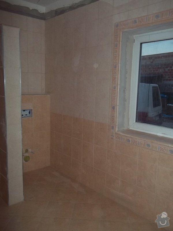 Obklad. koupelny: 100_2093