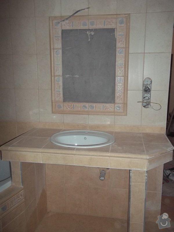 Obklad. koupelny: 100_2097