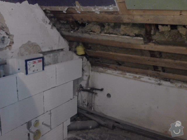 Rekonstrukce podkrovního bytu: mix3_298