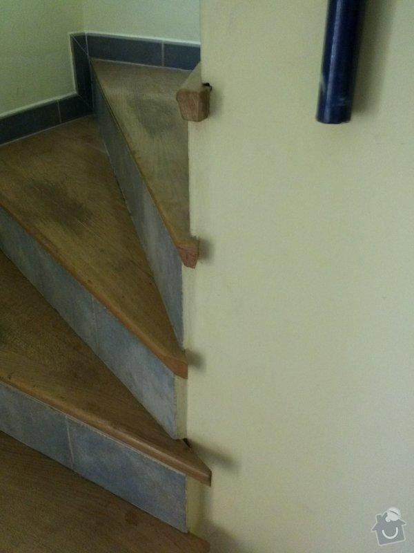 Výroba schodiště: IMG176