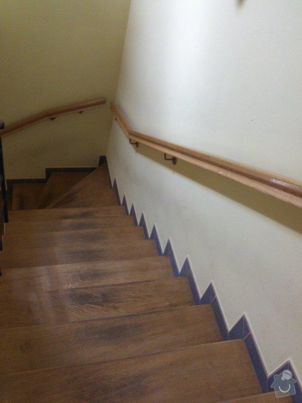 Výroba schodiště: IMG174